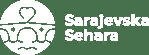 sarajevska sehara main logo all white
