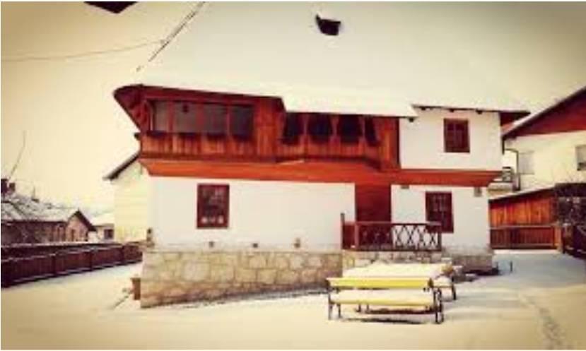 Kuća Mare Popović