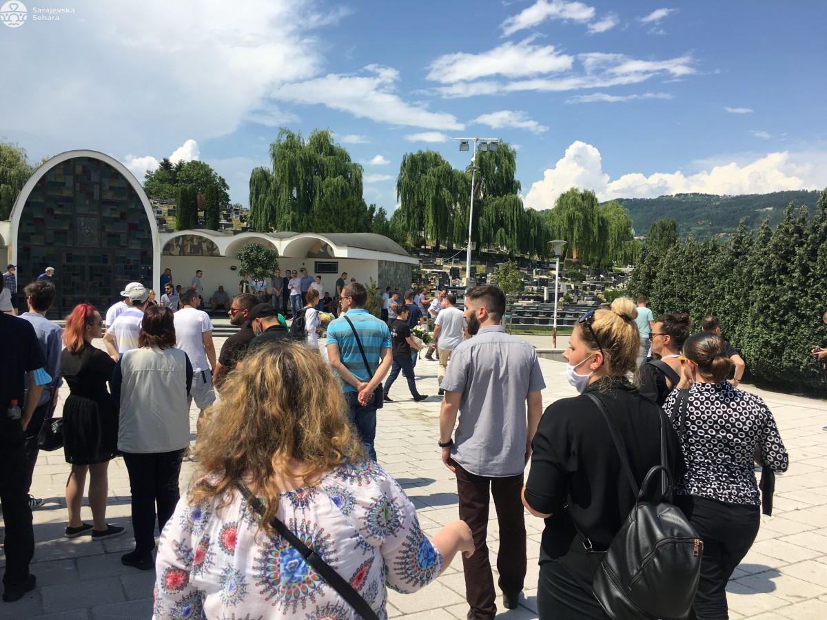 Foto: Adi Smajić/ Sarajevska sehara