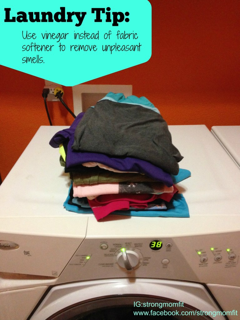 Laundry Tip