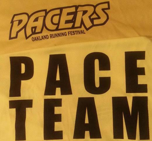 Pacer Shirts