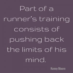 Push Back the Limits of Your Mind
