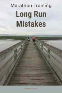 Long Run Mistakes