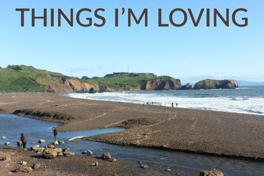 Things I Love 5 19