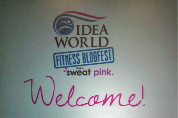 Blogfest Recap