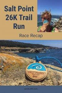 Salt Point Trail Run
