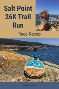 Salt Point Trail Run