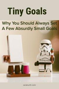 Tiny Goals