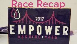 empower race recap
