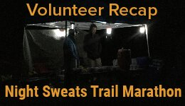 Night Sweat Race Recap
