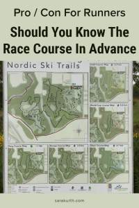 Know The Race Course Pin1