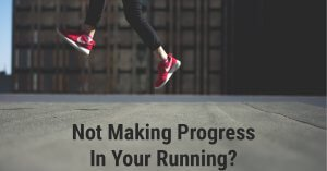No Running Progress