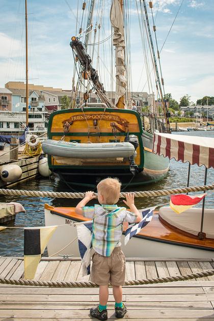 South Haven Michigan Maritime Museum
