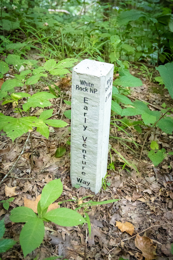 White Rock Nature Preserve
