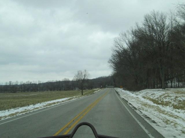 Sara L.: 14th Off-Road Trip Badlands 2-23-13 &emdash;