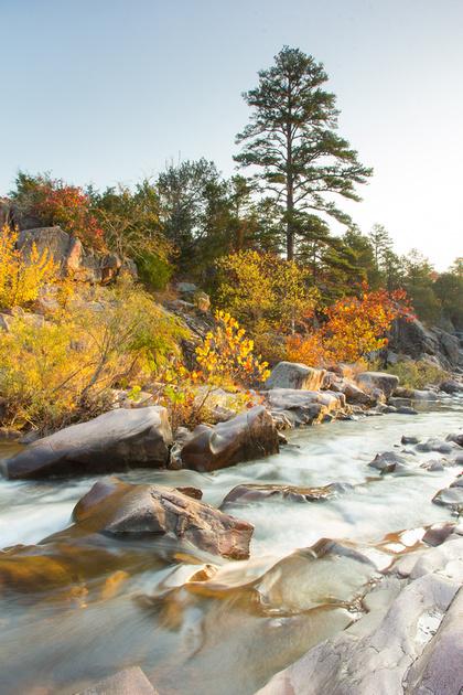 Sara L.: Castor River Shut Ins 10-25-14 &emdash;