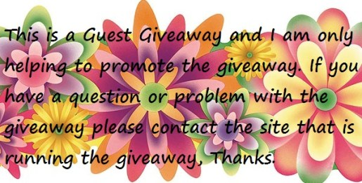 Guest Giveaway width=