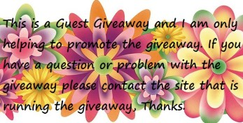 Guest Giveaway