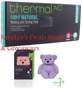 Thermal-Aid Products Review & Giveaway 1/29 Daily US & Can (1/4)