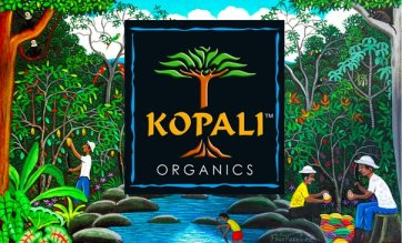 Kopali chocolate