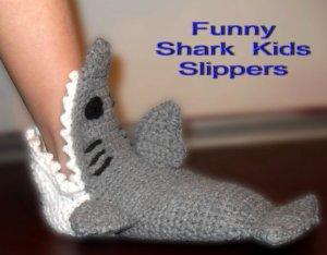 Shark slipper site pic