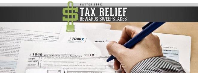 Tax Relief Rewards