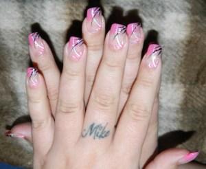 Nails 7/27