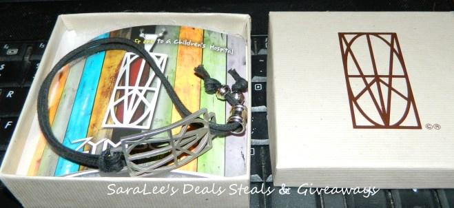 Zymbol Wrap & Tuck Bracelet