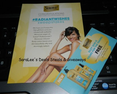 Suave Radiant Wishes Sweeps