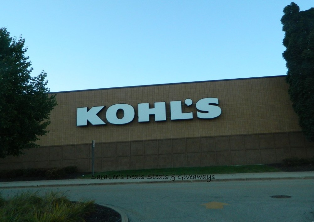 Kohl's Fall Shopping (2/4)