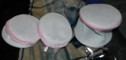Bra Laundry Bag Set of 3