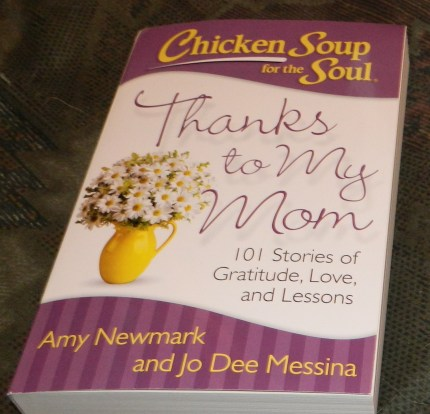 Chicken Soup for the Soul: Thanks to My Mom