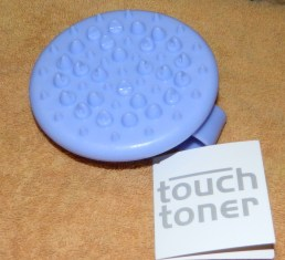 Touch Toner - Cellulite Massager