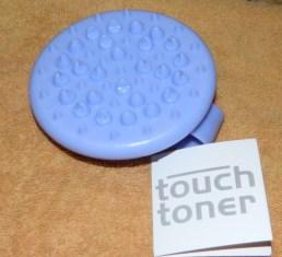 Touch Toner - Cellulite Massager