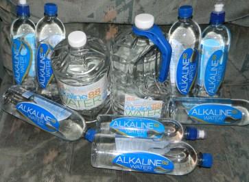 Alkaline88 Water