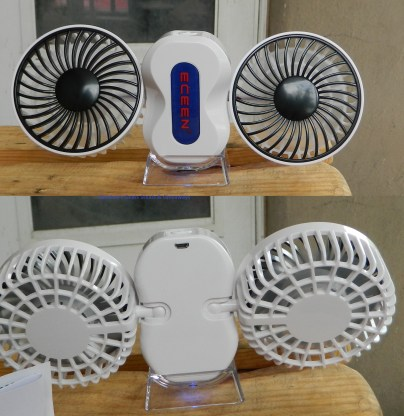 ECEEN Mini Personal Couples Fan