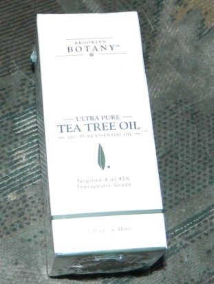 Brooklyn Botany: Ultra Pure Tea Tree Oil (Australian)