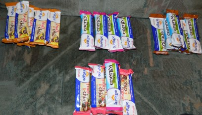SunRype Bars
