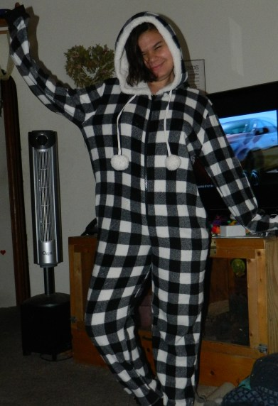 Just Love Adult Onesie / Pajamas
