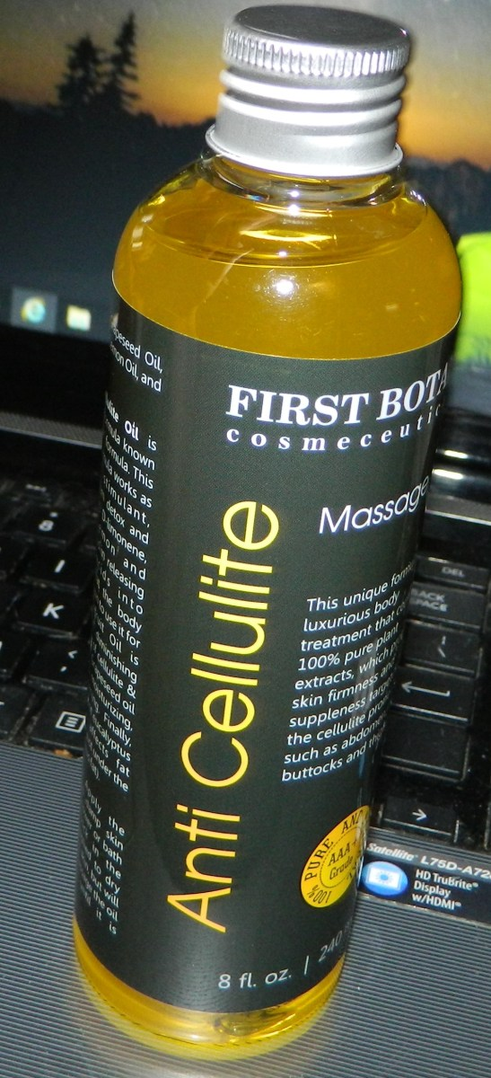treatment of appearance of cellulite