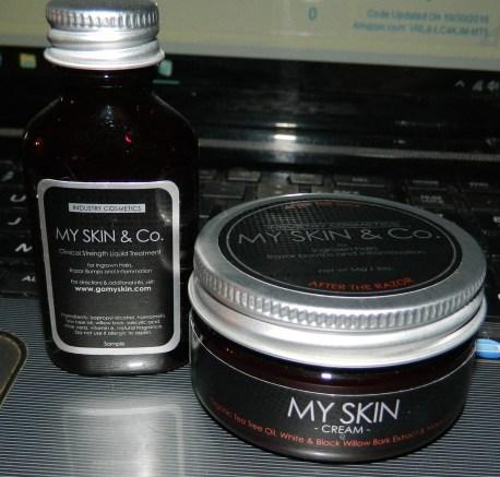 Skin wellness
