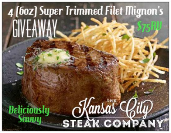 Kansas City Steaks