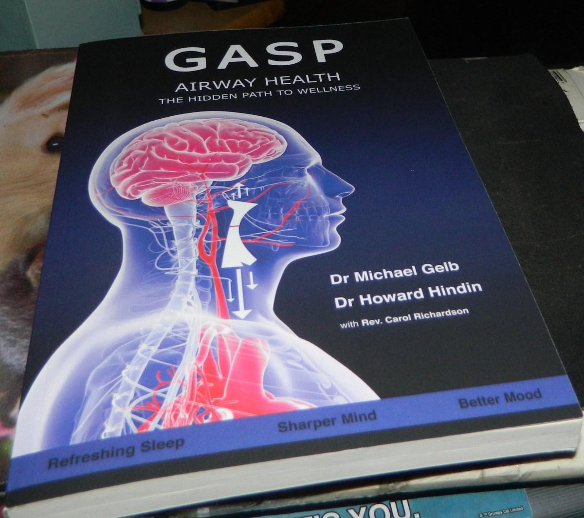 Gasp! Paperback