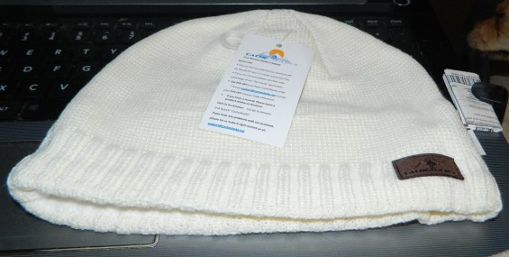 Fashion Beanie Knit Hat