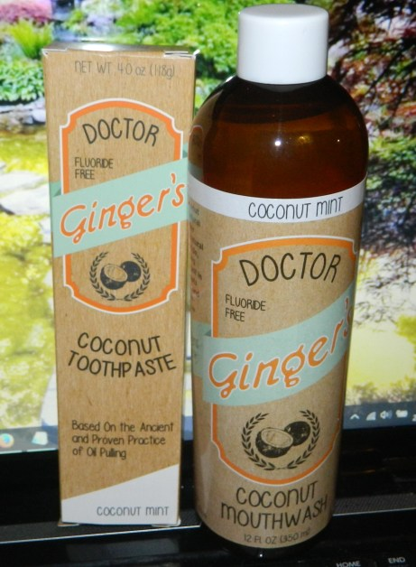 Dr. Gingers