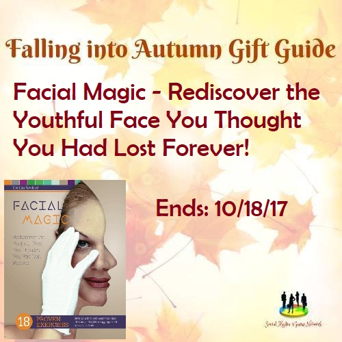 Facial Magic - Rediscover the Youthful Face You Thought You Had Lost Forever! Giveaway
