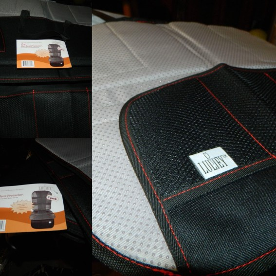 7ab2926f7314 The Must Have Baby Car Seat Cover Every Parent Must Have Enjoy a clean and  mess-free car with Luliey s baby car seat cover. Stop worrying about  stained ...