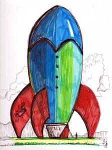 Rocketship 1