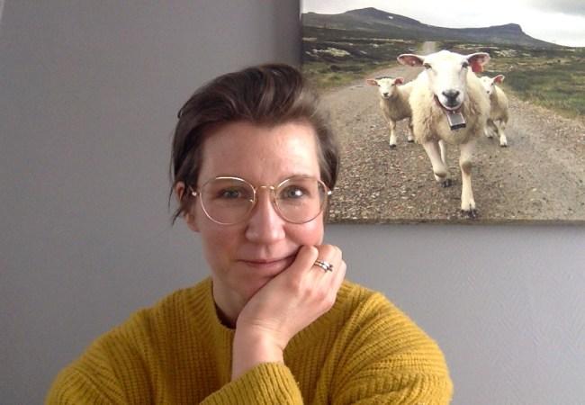 Ingefær tilbake på mandag med FODMAP-ekspert Julianne Lyngstad!