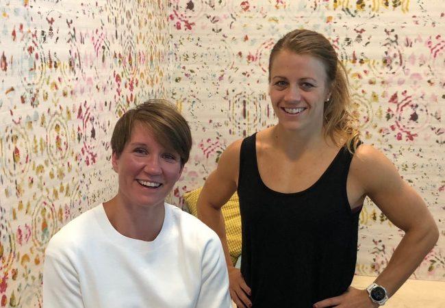 Ingefær episode 102: Kristin Holte: «Har jeg ikke vondt, er jeg ikke der jeg skal være»